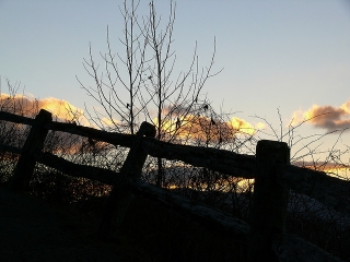 smokey-mountian-skies