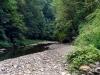 Seldom Seen creek