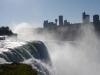 Niagara Falls in November