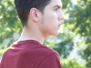 male teen model