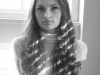 Russian girl model