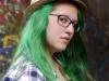 green girl.JPG