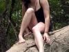 sitting-on-log